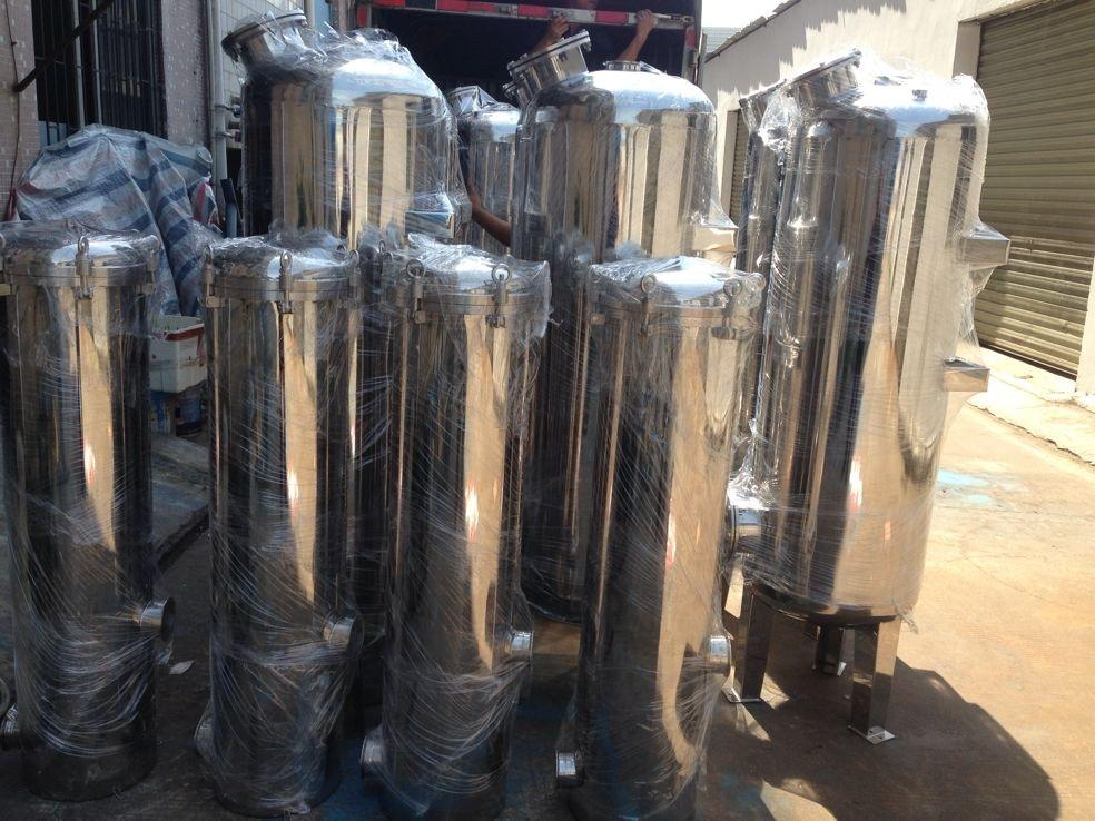 separation security filter stainless steel Ocpuritech company