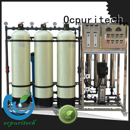 commercial reverse osmosis system cost factory price for agriculture