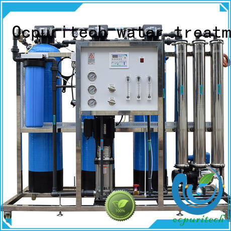 Hot ro machine farm Ocpuritech Brand