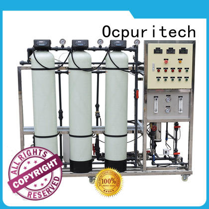 ro water filter purifier methods Bulk Buy treatment Ocpuritech