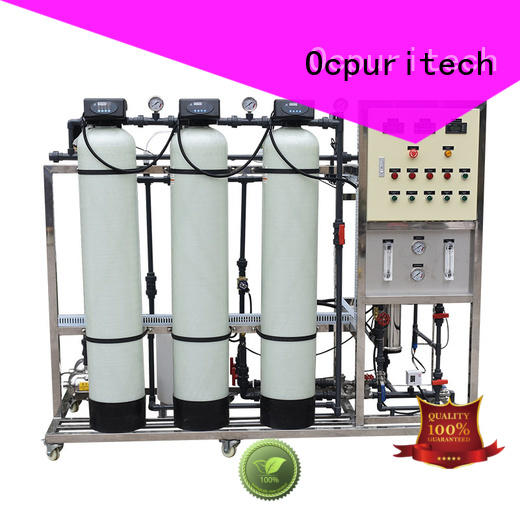 ro water filter farm ro machine Vontron company