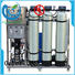reverse osmosis water treatment gpd for four star hotel Ocpuritech