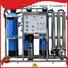 250 liter Custom purification mineral ro machine Ocpuritech purifier