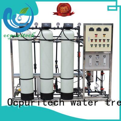 industrial filtration ro machine membrane Ocpuritech company