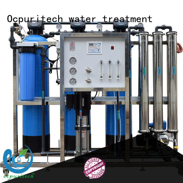 stable reverse osmosis system cost supplier for agriculture