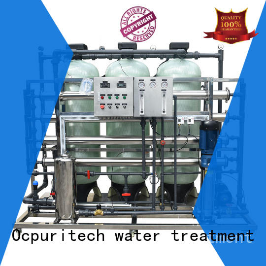 commercial ro machine supplier for seawater