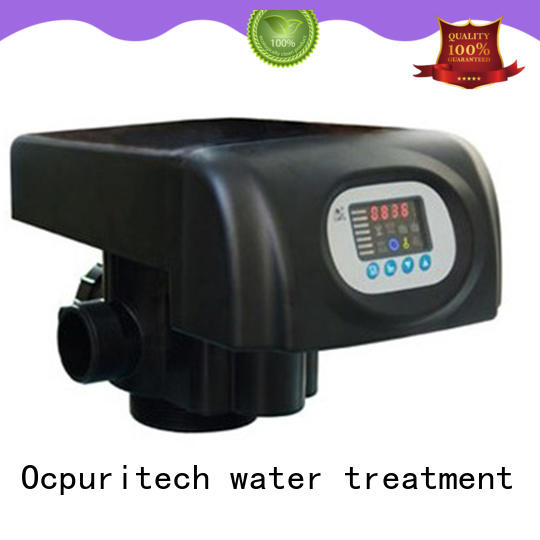 Ocpuritech flow valve series for chemical industry