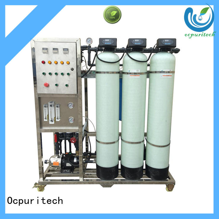 stable uf filter personalized for agriculture