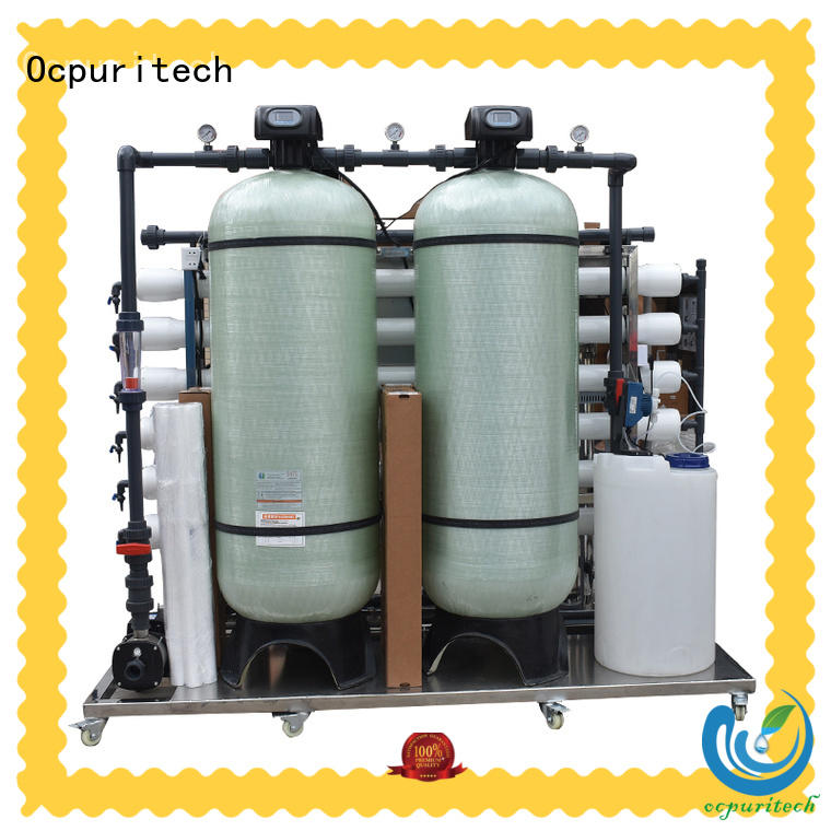 reliable ro water company personalized for agriculture