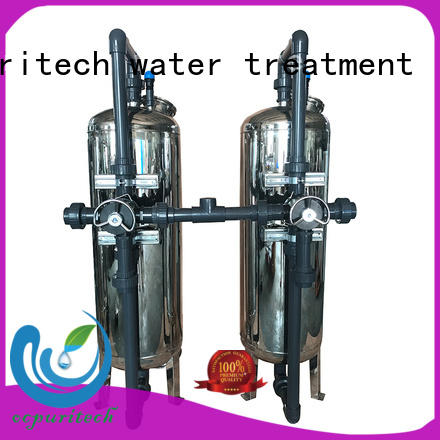 Ocpuritech approved pressure filter for business