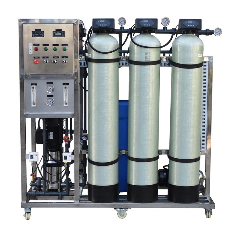 Housing 100GPD MS® Ratio Of Desalinization 99.99/%  Reverse Osmosis RO Membrane