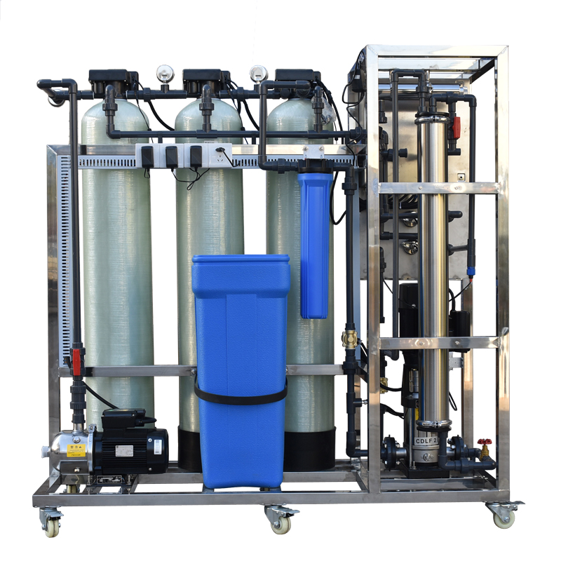 Ocpuritech-Popular reverse osmosis system 250liter per hour for drinking water China factory-1