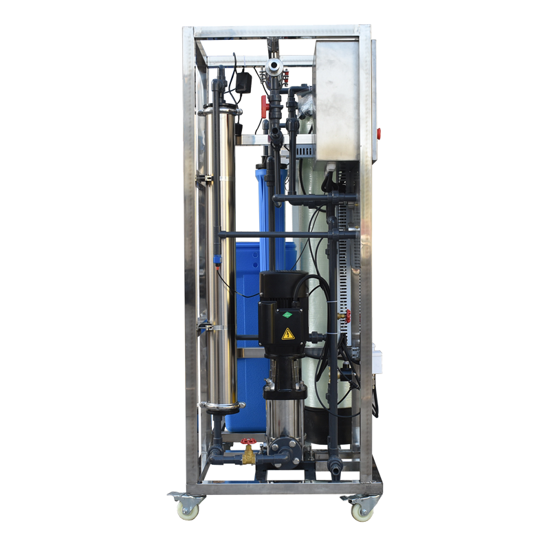 Ocpuritech-Popular reverse osmosis system 250liter per hour for drinking water China factory