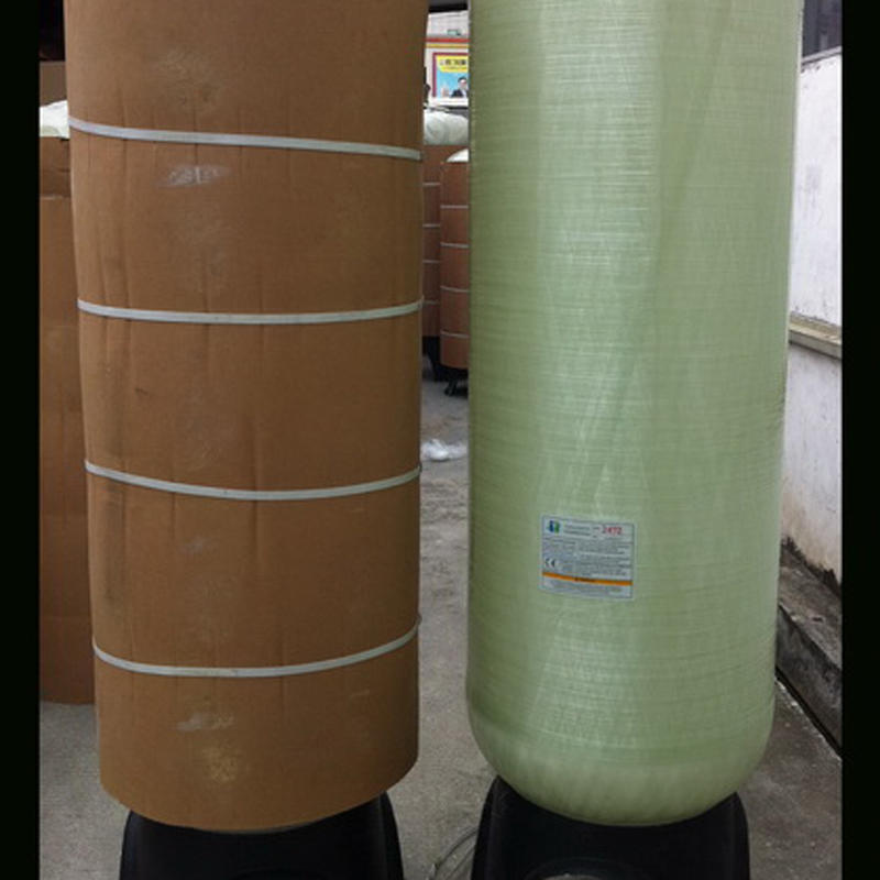 3072 Pressure vessels for water treatment application