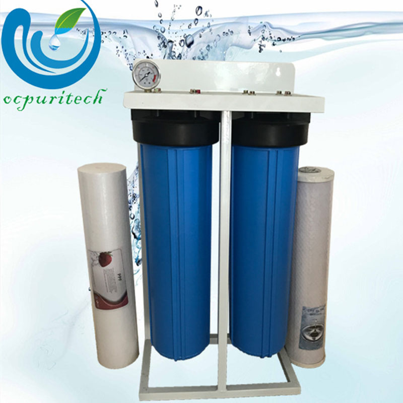 Ocpuritech-water filters for home use | Water Filter | Ocpuritech