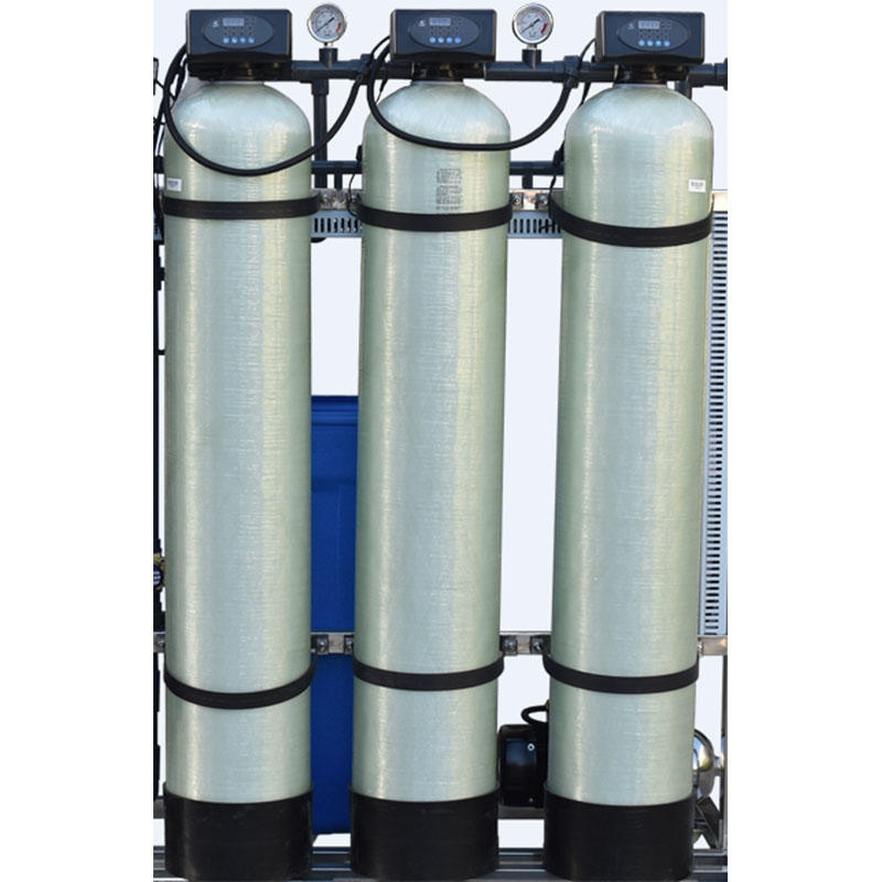 stable reverse osmosis water purification wholesale for food industry
