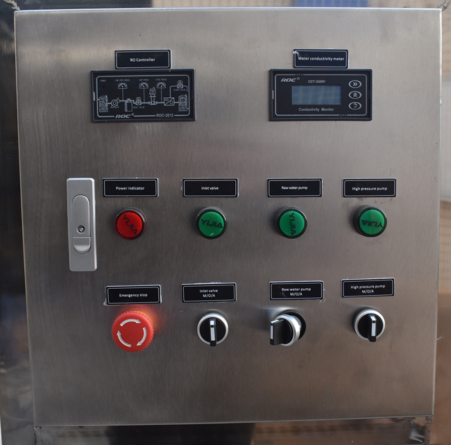 Ocpuritech ro system supplier for food industry-12