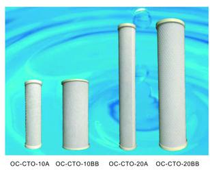 Ocpuritech-Several kinds of the filter cartridge, which one is popular now | Blog-2