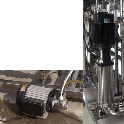 Ocpuritech reverse osmosis drinking water system personalized for food industry-6