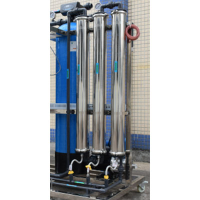 Ocpuritech industrial ro water plant wholesale for seawater-9