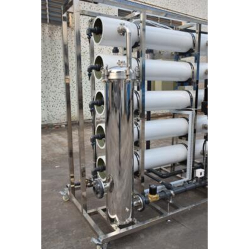 Ocpuritech stable industrial ro system factory price for seawater-9