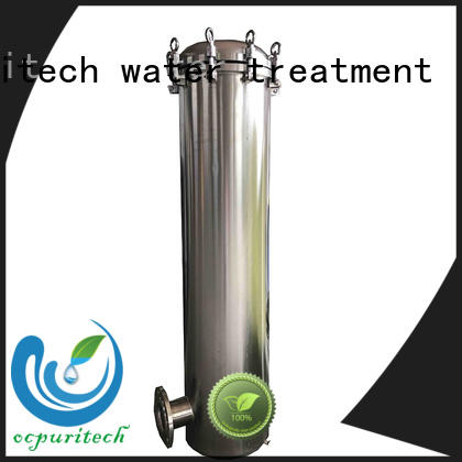 stainless steel water filter system factory for medicine