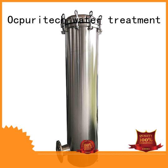 Ocpuritech liquid filtration with good price for medicine
