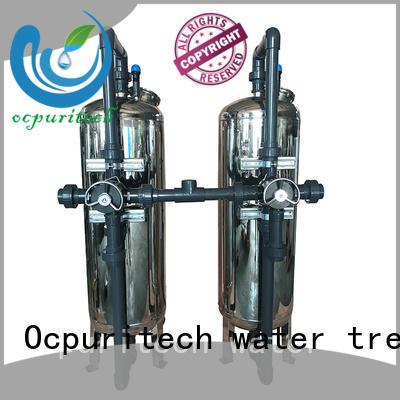 Ocpuritech mechanical with good price for medicine