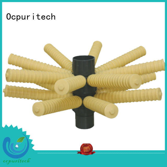 durable bottom water distributor hot sell Ocpuritech