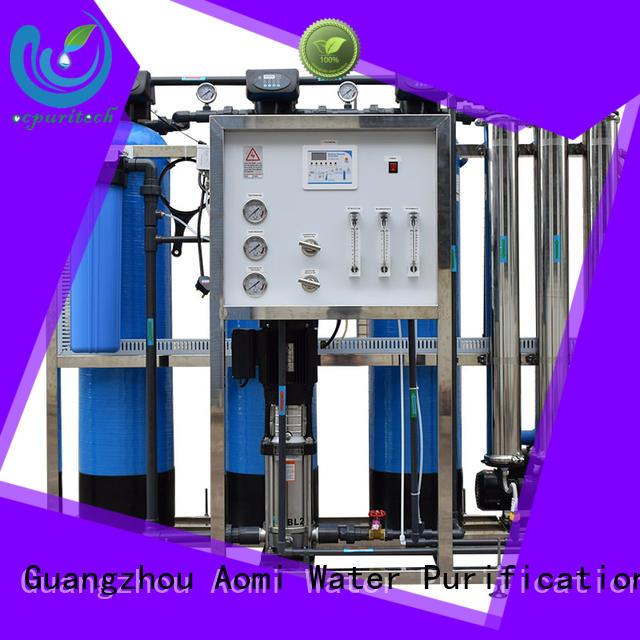 filter popular plant mineral ro machine Ocpuritech