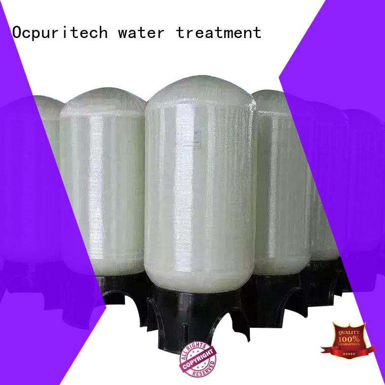commercial fiberglass tank directly sale for factory