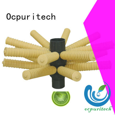 water treatment parts factory price for food industry Ocpuritech