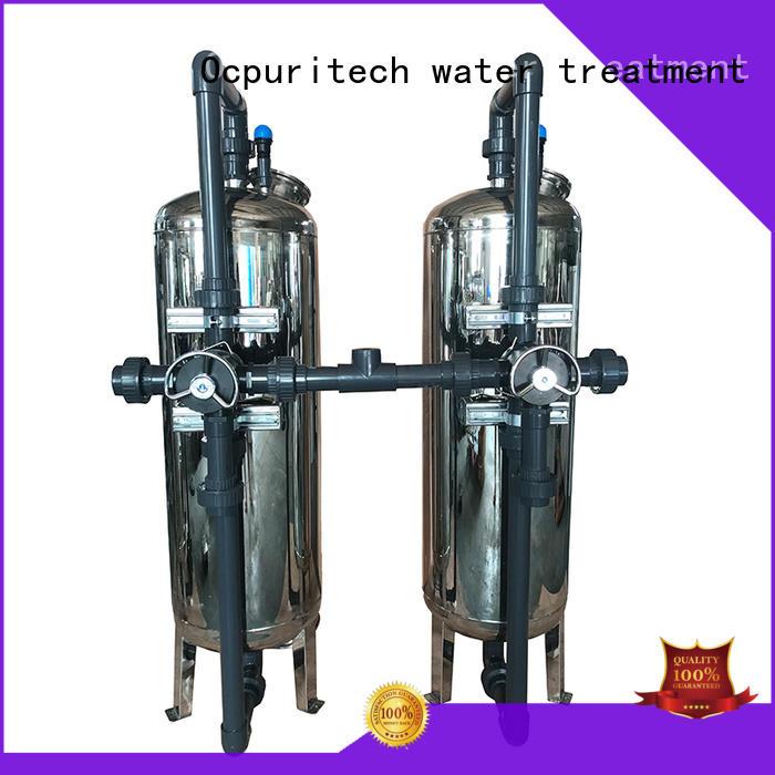 high-quality pressure filter filter design for household