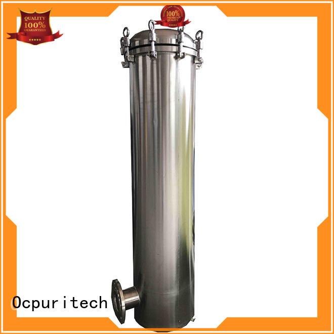 Ocpuritech filter Precision filter design for business