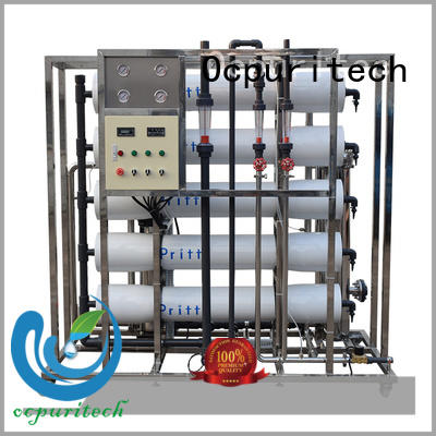 30000 reverse osmosis water purification manufacture Ocpuritech