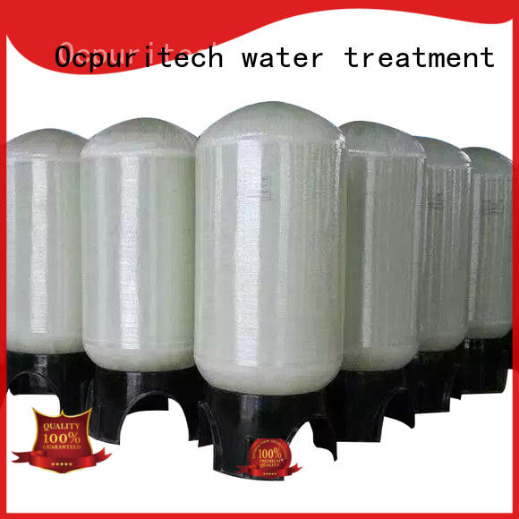 approved fiberglass tank directly sale for factory