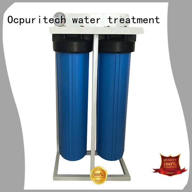 best water filtration system wholesale for food industry