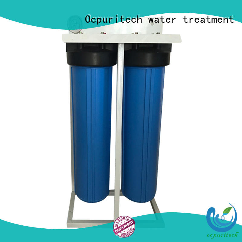 water filter system supplier for houses