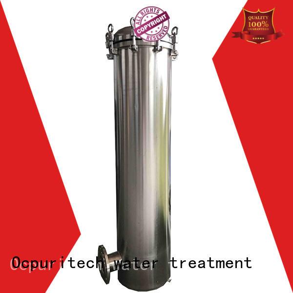 Ocpuritech filter Precision filter design for medicine