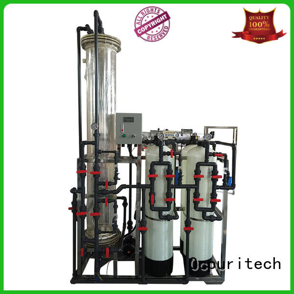 excellent deionizer with good price for business