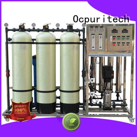 whole house reverse osmosis water filter household Ocpuritech