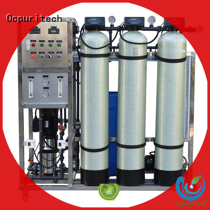 reliable reverse osmosis water purifier price for business for seawater