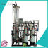 Quality Ocpuritech Brand deionized water filter Ion exchange resins
