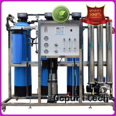Ocpuritech treatment ro plant price Hotel