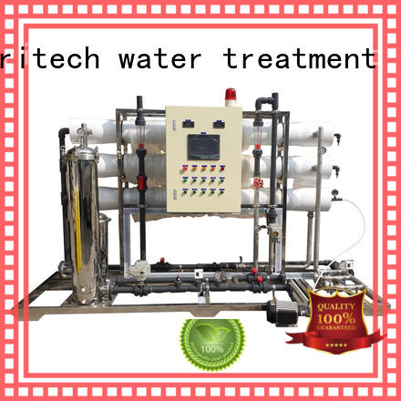 Ocpuritech reverse osmosis drinking water system personalized for food industry