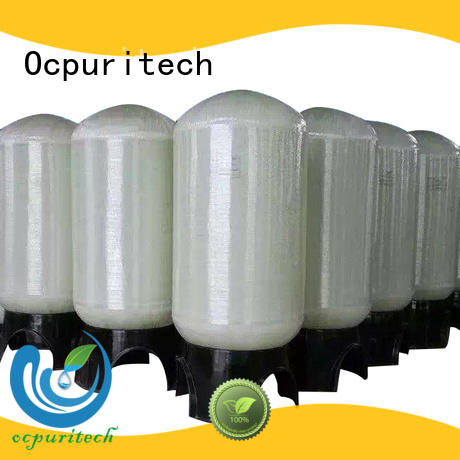 eco-friendly fiberglass tank directly sale for factory