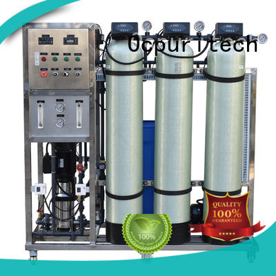 Ocpuritech water systems company personalized for seawater