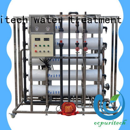 Ocpuritech reverse osmosis machine wholesale for food industry