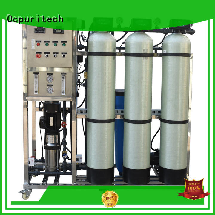 reverse reverse osmosis water filter 12000 for houses Ocpuritech