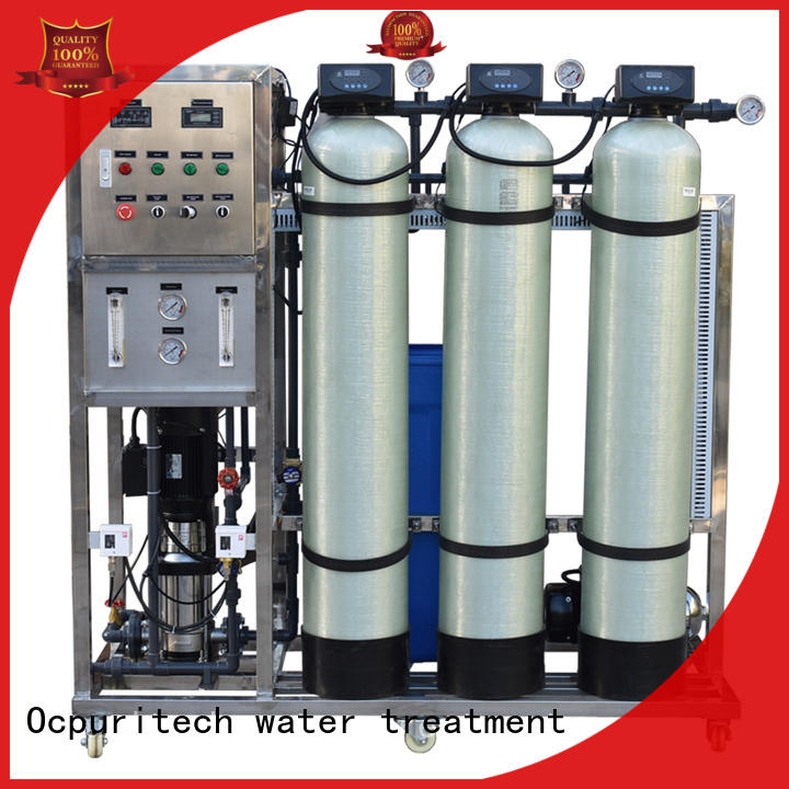 price ro water system for home business Ocpuritech